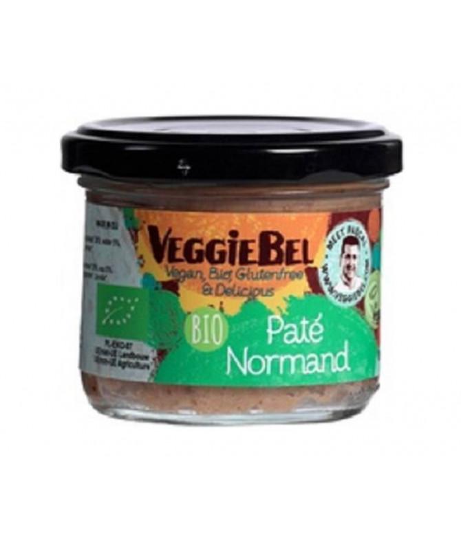 VeggieBel Paté Normand 95gr T