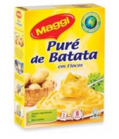 Puré de Patatas Maggi 250gr