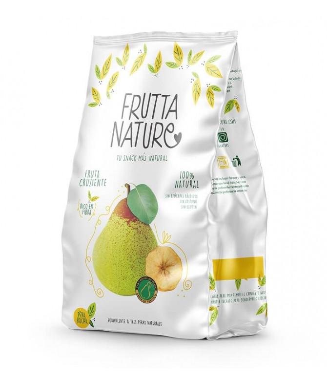 Frutta Nature Pera BIO 60gr T