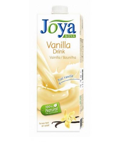 Joya Bebida Soja & Baunilha 1L