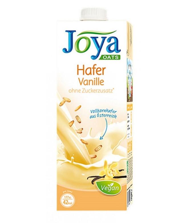 Joya Bebida Aveia & Baunilha 1L