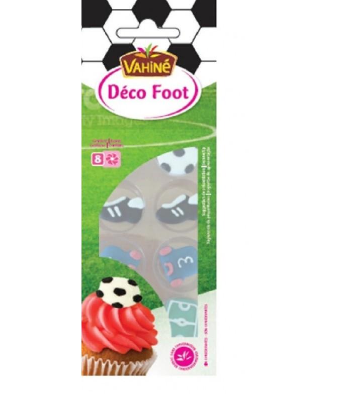 Deco Foot Vahiné