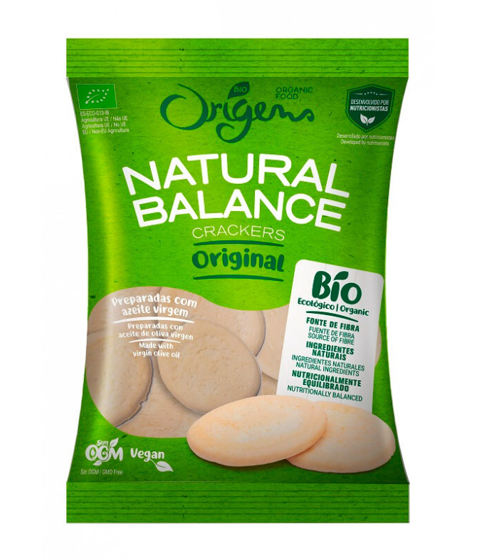 Origens Bio Galletas Natural Balance Original 150gr T
