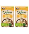 PACK 2 Origens Bio Snack Coco Dulce 20gr T