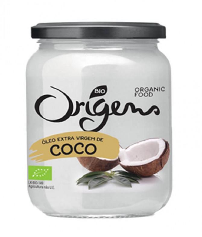 Origens Bio Aceite Coco 200ml T