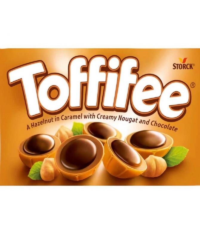 Toffifee Chocolate 125gr T