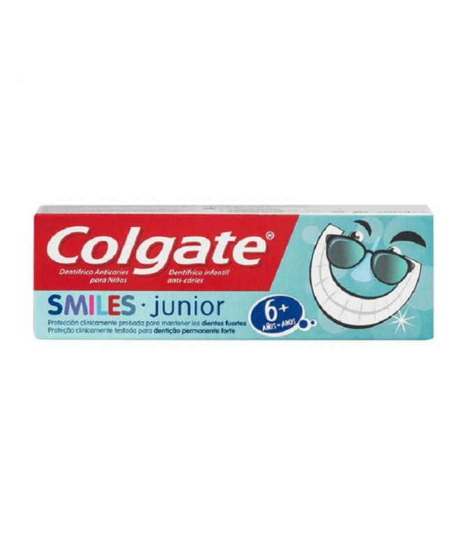 Colgate Pasta Dentífrica Smiles +6 Anos 50ml
