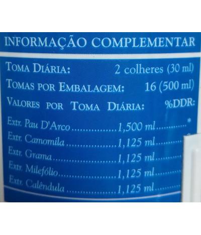 Nutriflor Celsana SIST INMUNITARIO 500ml T
