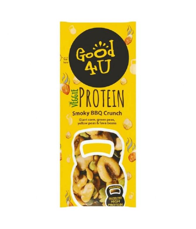 Good 4U Veggie Protein Snack Barbecue 25gr T