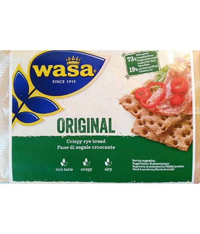 Wasa Tostas Original 275gr