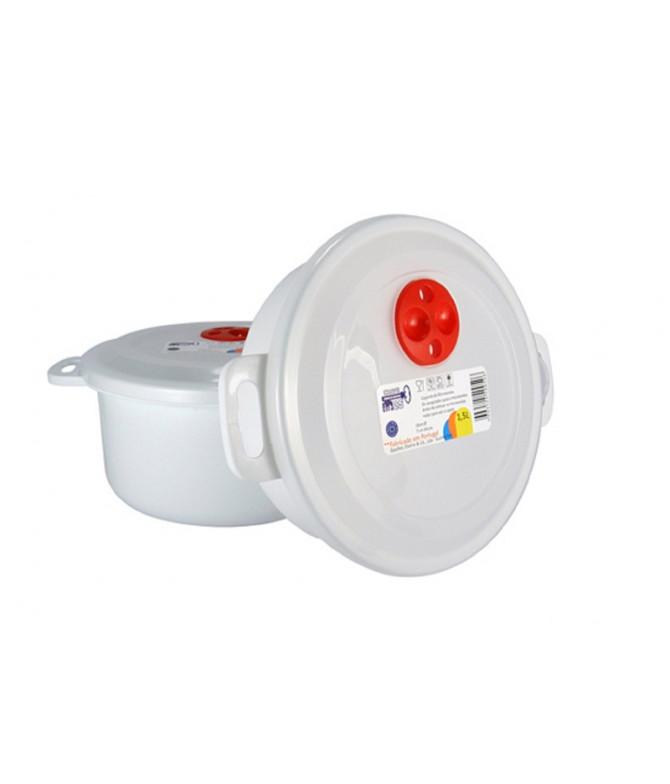 Chave 25 Cazuela para Microondas 2L T