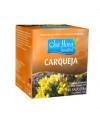 Chá Flora Mundial Carqueja 10un