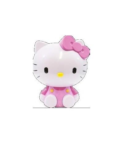 Mealheiro de plástico Hello Kitty com Gomas 25gr
