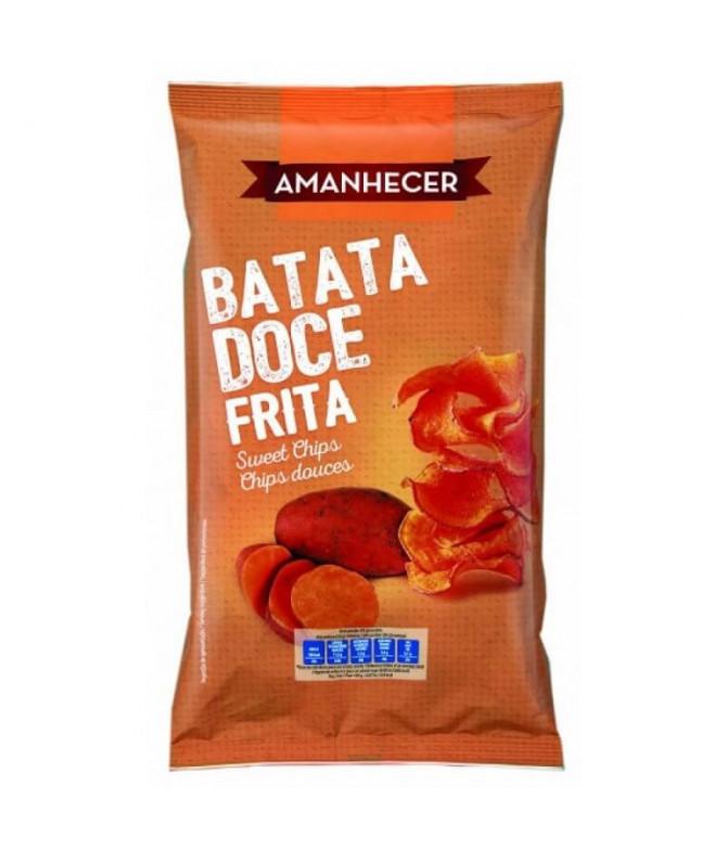 Amanhecer Boniato Frito 150gr T