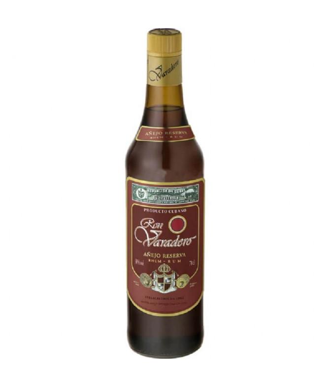 Varadero Rum Velho Reserva 70cl