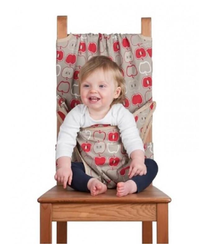 Totseat Assento Viagem Bebés 1un