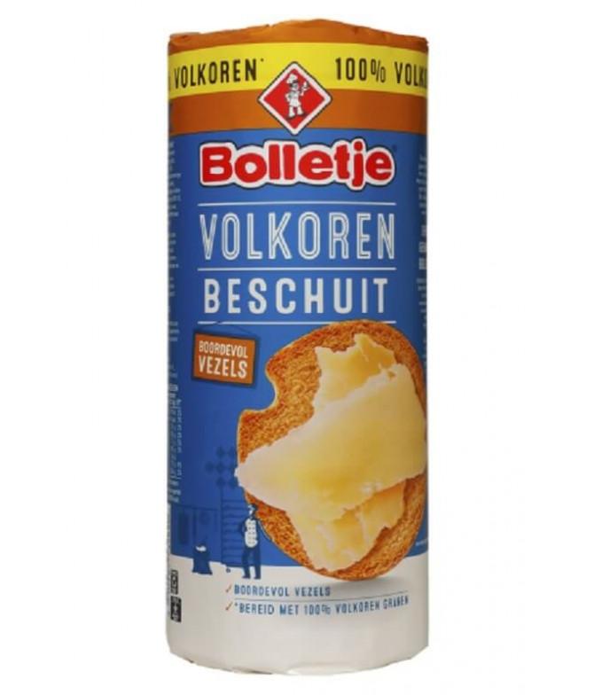 Bolletje Tosta Holandesa Integral 13un