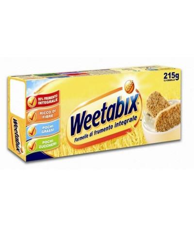 Weetabix Original Cereales 215gr T