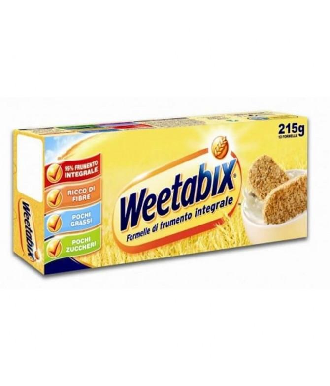 Weetabix Original Cereais 215gr