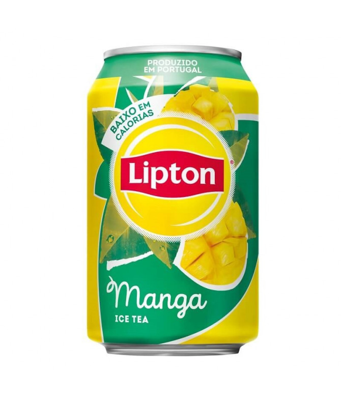 Lipton Ice Tea Mango 33cl T