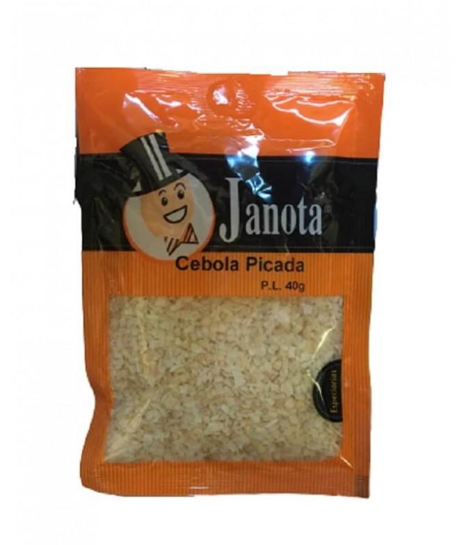 Janota Cebola Picada 40gr