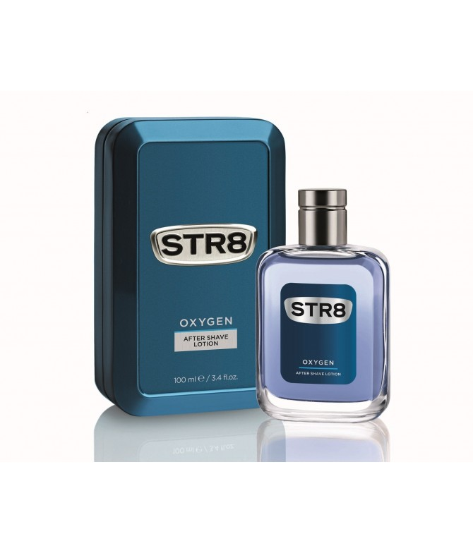 STR8 After Shave Oxigen 100ml