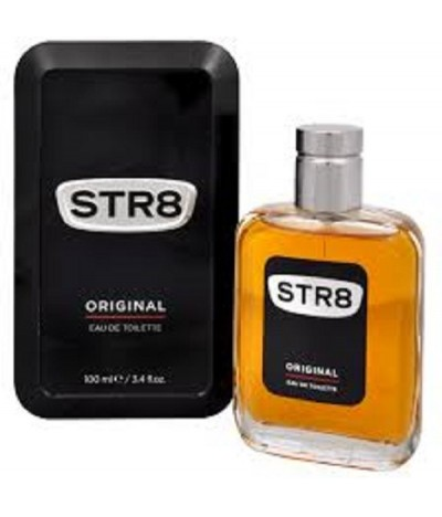 STR8 After Shave Original 100ml