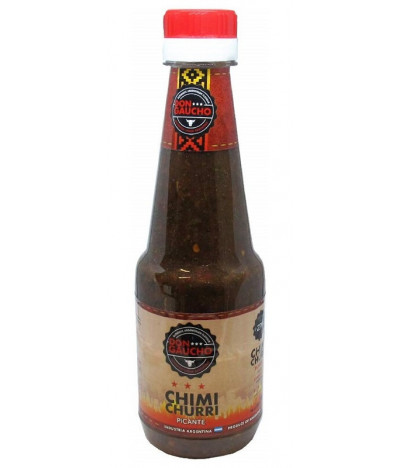 Don Gaucho Salsa Chimi Churri Picante 270ml T