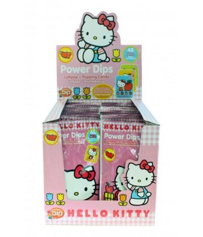 Bip - Hello Kitty Power Dips 1 UNIDAD
