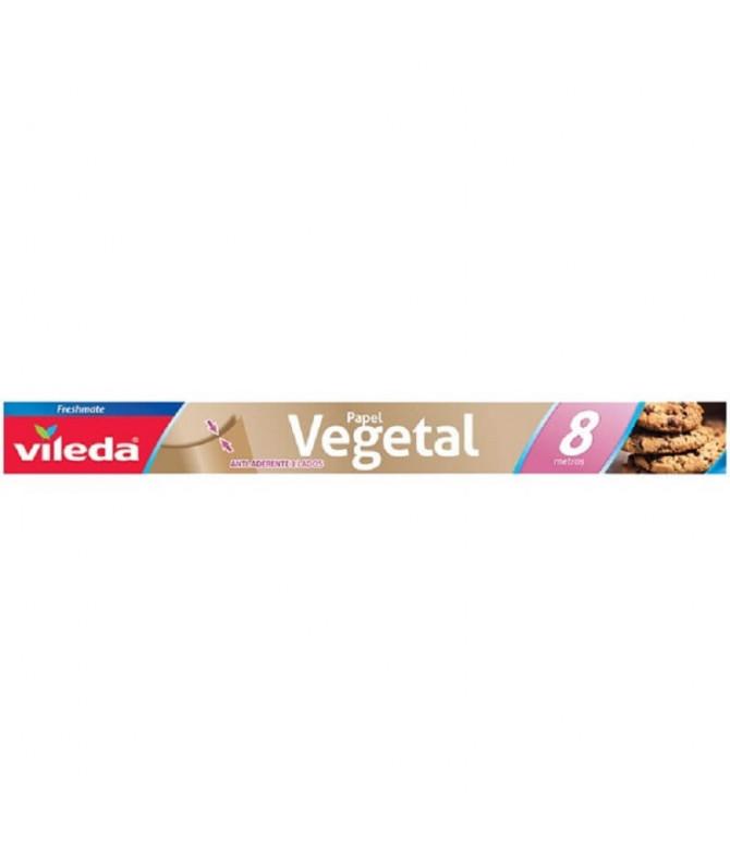 Vileda Papel Vegetal 8m