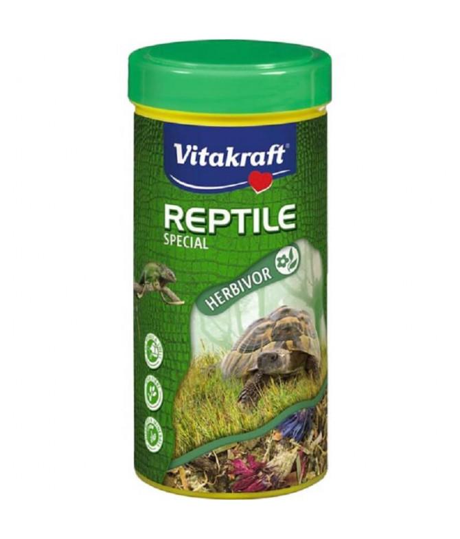 Vitakraft Menu Reptil Herbívoro 100gr T