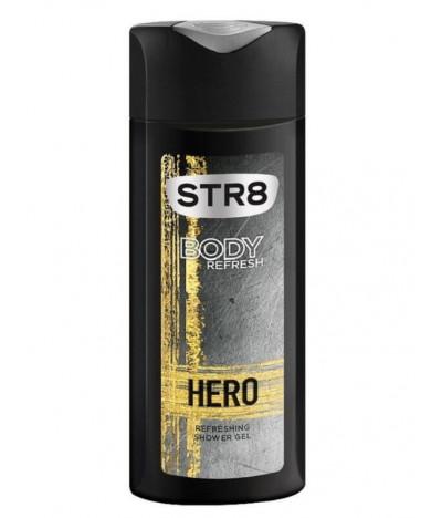 STR8 Gel Baño Hero 400ml T