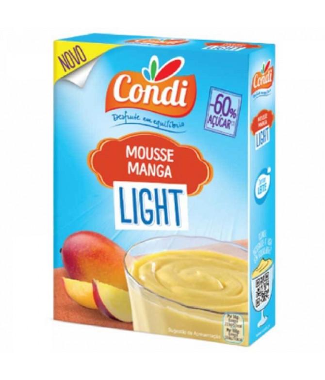 Condi Mousse Light Mango 44gr T
