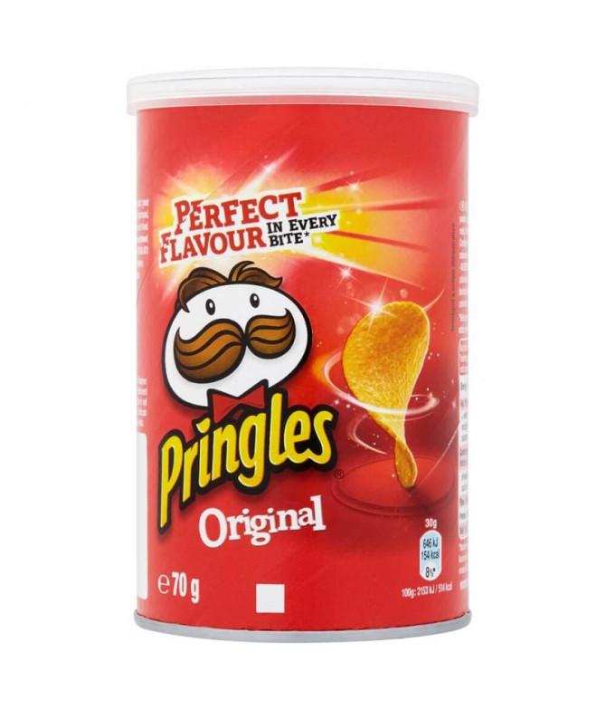 E471 Pringles