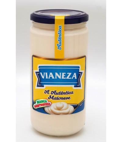 Vianeza Maionese SEM GLÚTEN 700ml