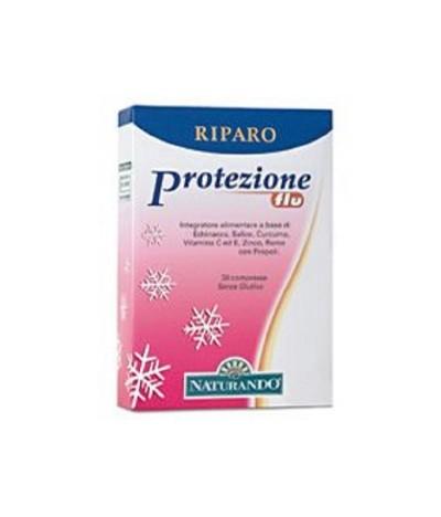 Naturando Riparo Protezione Flu