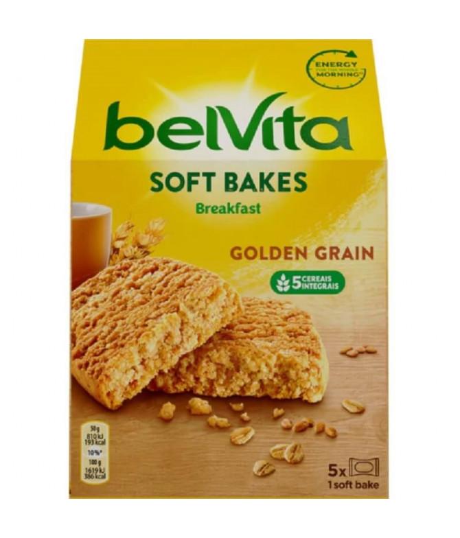 Belvita Bolachas Soft Bakes Cereal 250gr