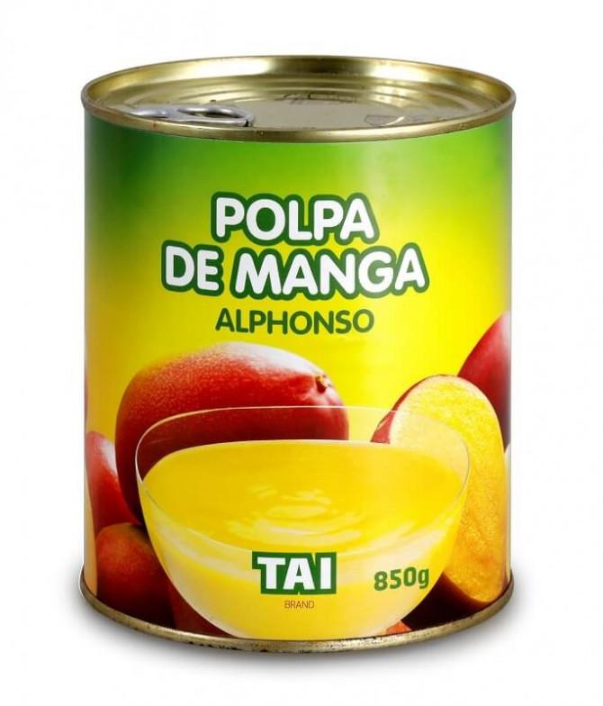 Tai Pulpa Mango 850gr T
