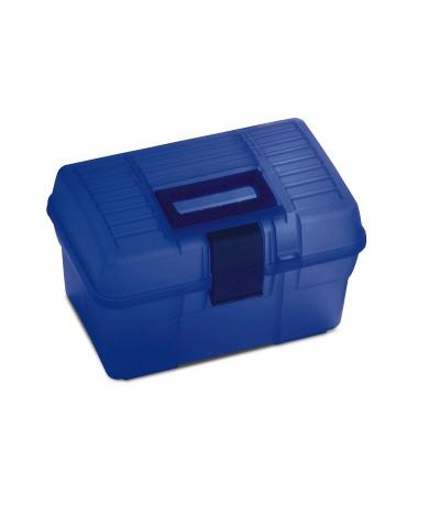 Caixa de Plástico Multiusos AZUL 1un