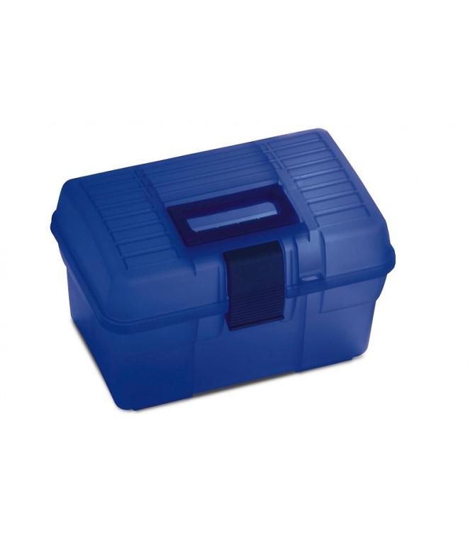 Caja de Plástico Multiusos AZUL 1un T