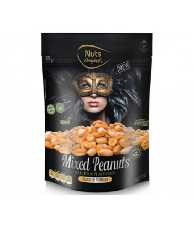Nuts Original Mix Amendoins Tostados 75gr