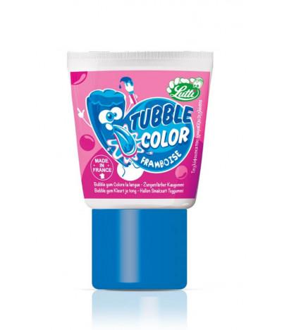 Lutti Tubble Chicle Frambuesa 35gr T