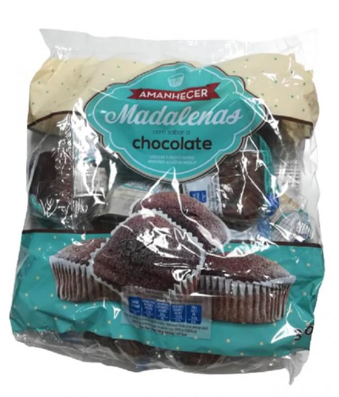 Amanhecer Madalena Chocolate 350gr