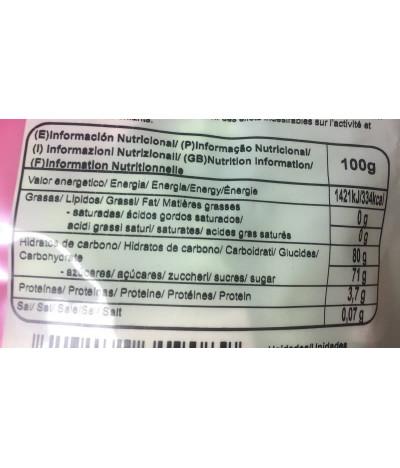 Vidal Dulcinubes Cores 125un T