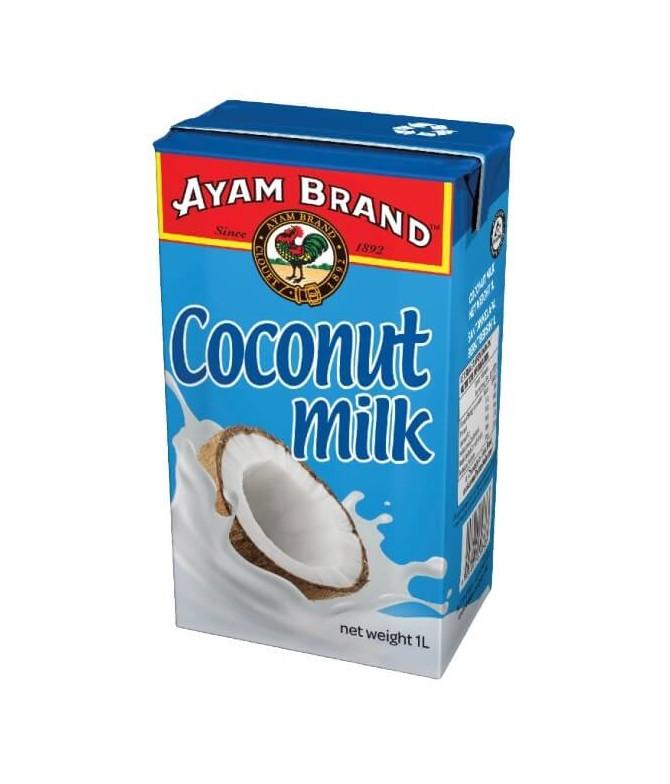 Ayam Brand Leite de Coco 1L