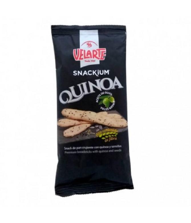 Velarte Snackium Quinoa 42gr