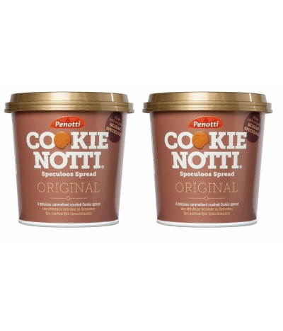 PACK 2 Creme de Barrar Cookie Notti Original