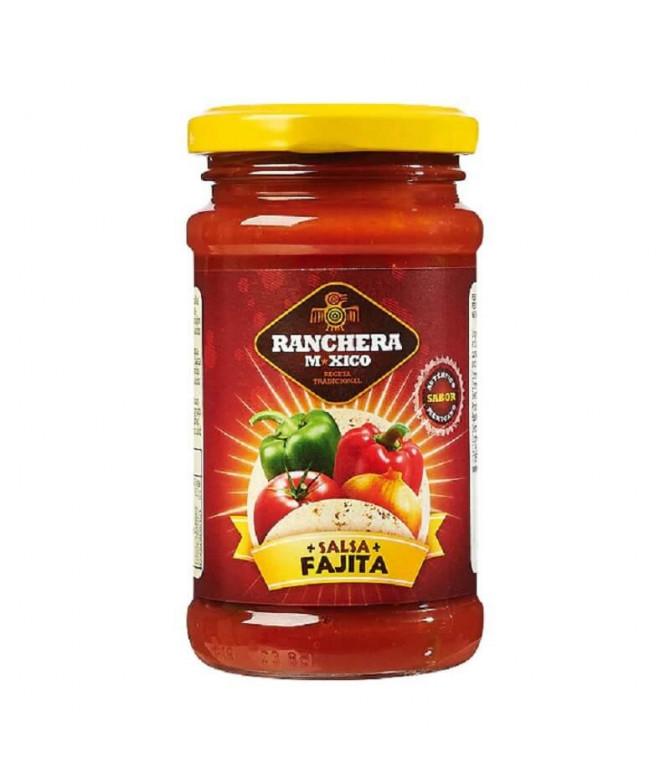 Ranchera M-Xico Molho Salsa Fajita 230gr