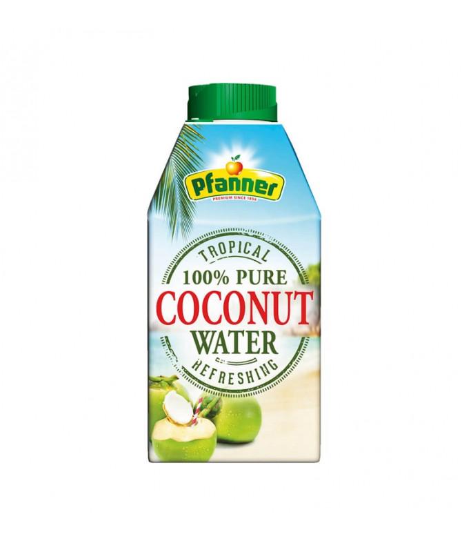 Pfanner Água Coco 500ml