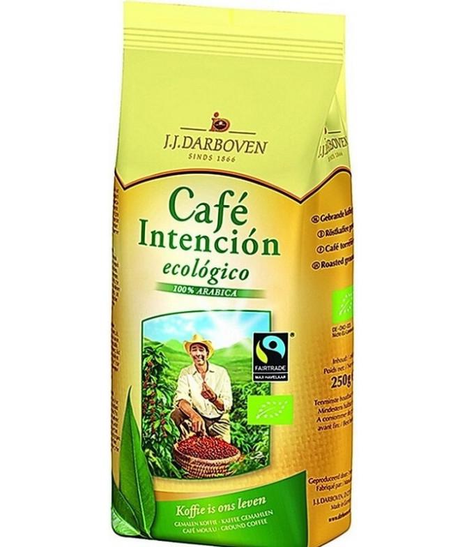 J. J. Darboven Café Intención Ecológico 250gr